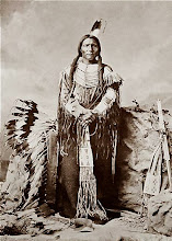 Vision of Chief Crazy Horse