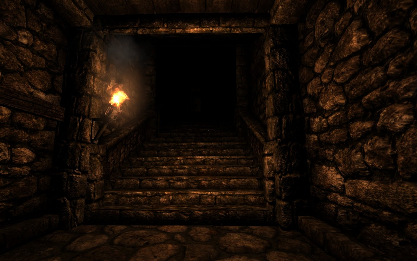 As with the demo my experience was marred by its nature. Though not to the point of the demo which is not exactly like the final product mind you ... & The Raccoon City Times: Amnesia: The Dark Descent - The Review