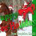 A Horse Christmas Carol Happy Yee Halidays By Templeton...