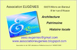 Un site d'Eugénies