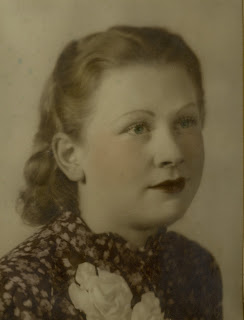Women's History Month - My Favourite Female Ancestor, Grandma Kak
