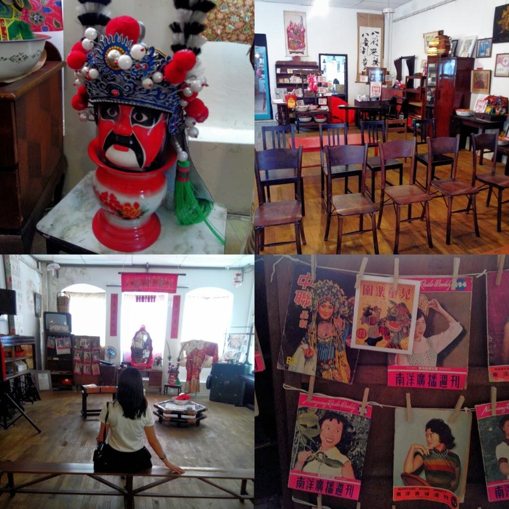 Petaling Street Art House