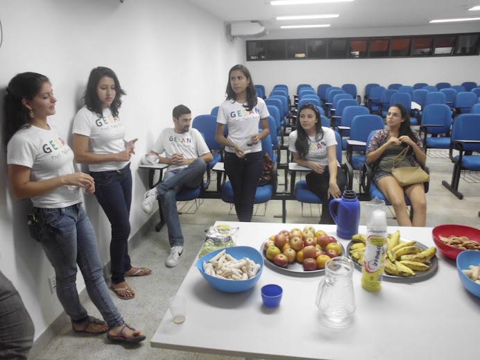 Alimentação e agrotóxico em foco na discussão (junho/2015)