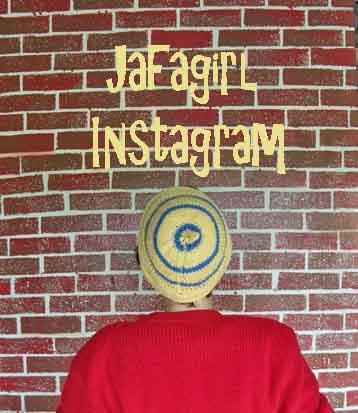 jafagirl instagram