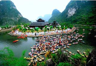 Tràng An Scenic Landscape Complex