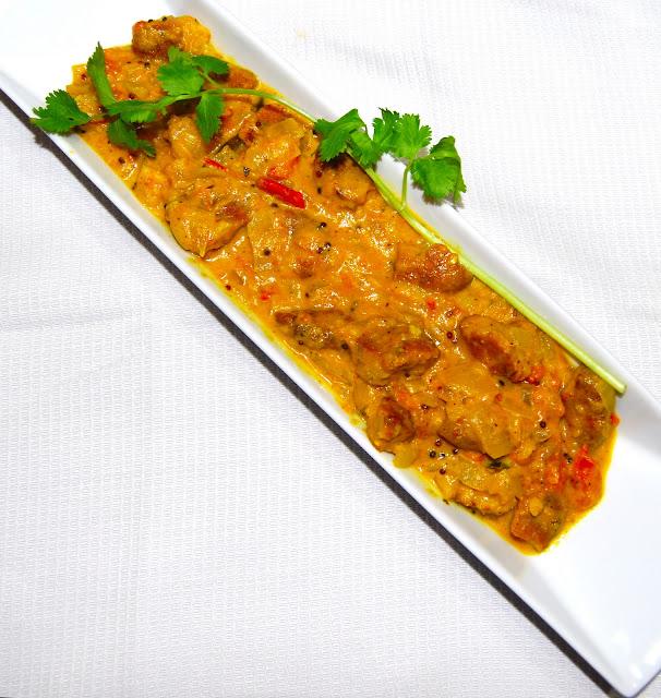 vadakari, tamil recipe