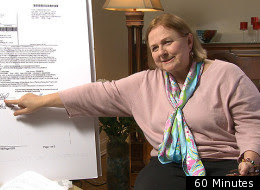 Lynn Szymoniak, Foreclosure Whistleblower, Says Bank Harassing 'The Living Hell' Out Of Her