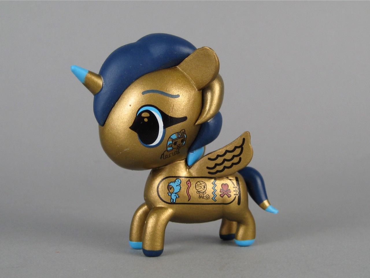 Tokidoki Unicorno Cleo
