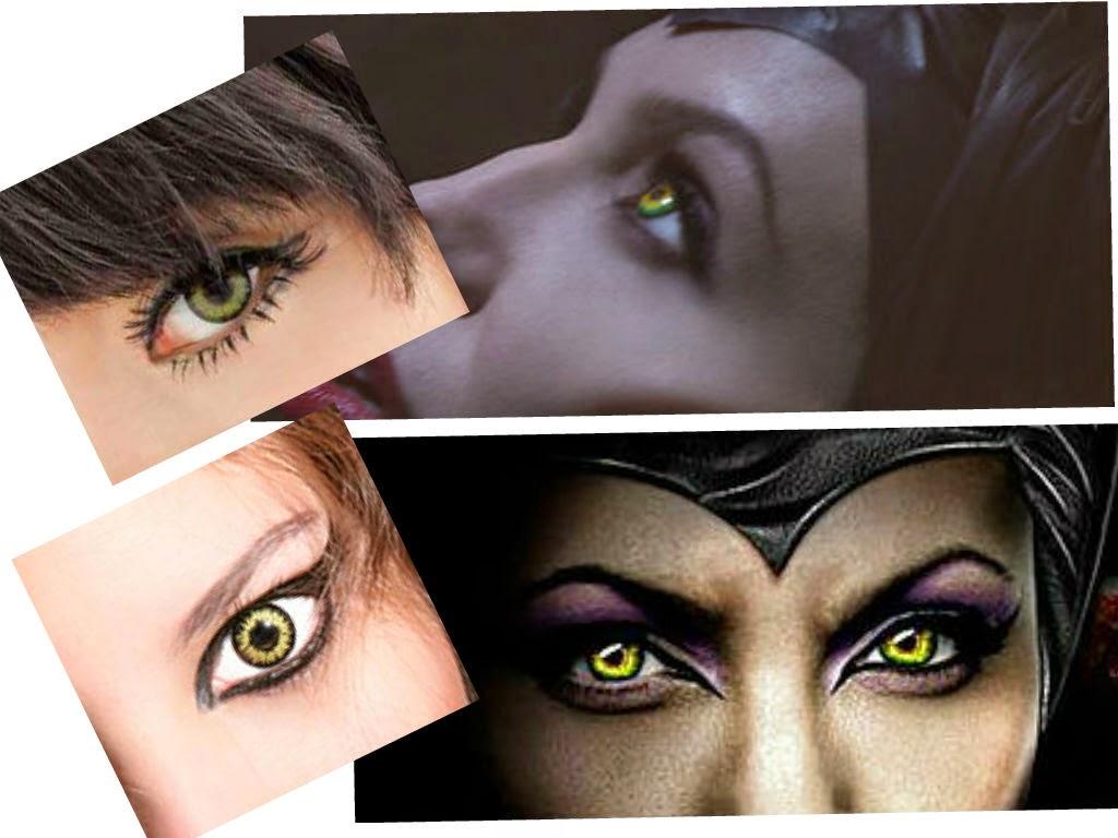 Yellow Eye Lenses furious yellow eyes entrap
