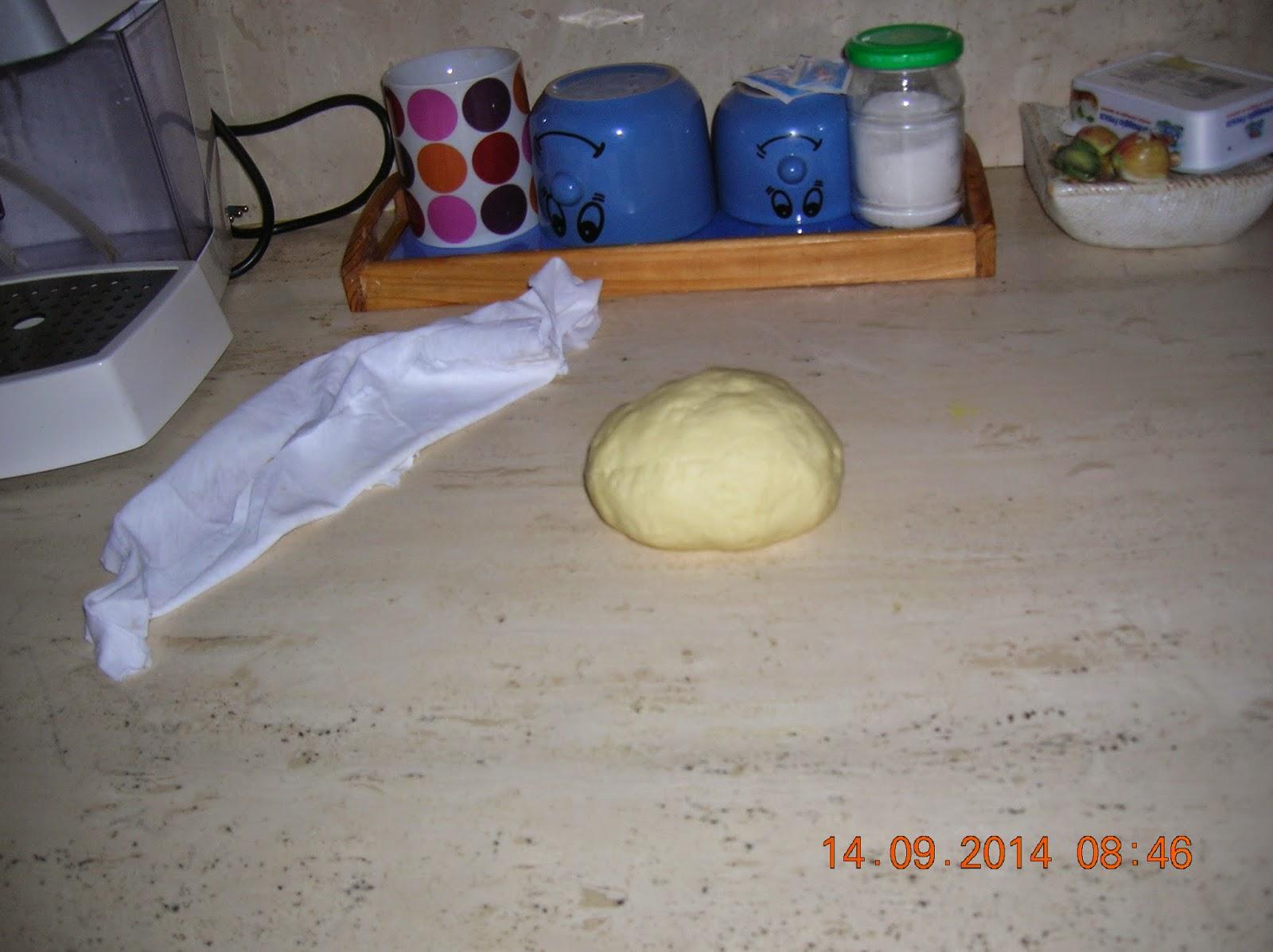 pasta fresca fatta in casa: vermicelli a modo mio