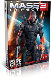 Mass Effect 3 Full Version Free Download PC Game