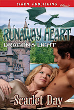 Runaway Heart (Dragon's Light)