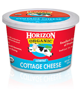 Healthy You Nutrition Probiotic Cottage Cheese