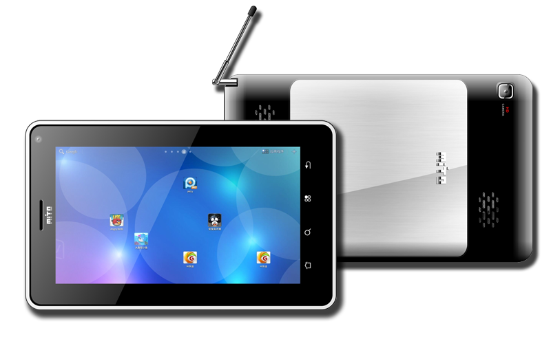 Harga Dan Spesifikasi Tablet Mito T520 Version Edition Terbaru, Processor Dual Core 1.0 GHz