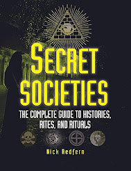 Secret Societies, US Edition, March 2017: