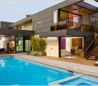 Fotos de terrazas terrazas y jardines terraza de casas for Casas para terrazas