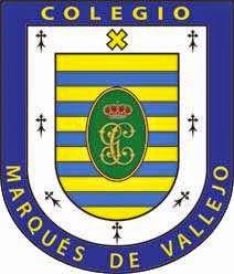 """Colegio """"Marqués de Vallejo"""""""