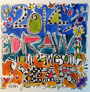 Draw Your Awesome Year