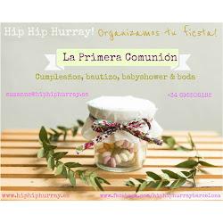 Colaboro con HipHipHurray