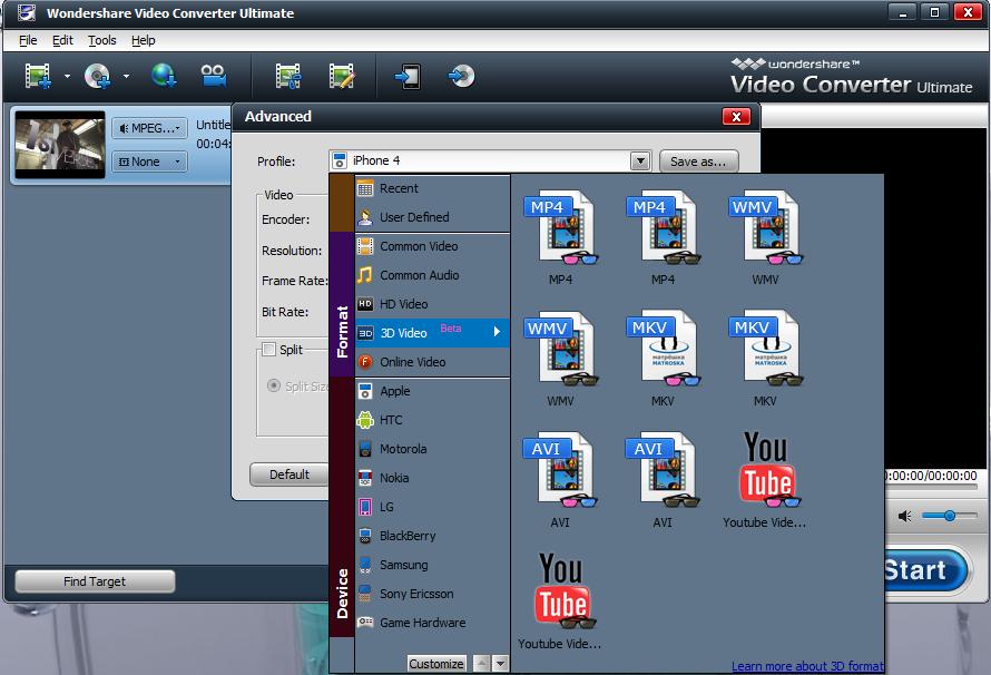 Wondershare Media Converter Serial Keygen