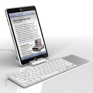 เน็ตบุ๊ค (netbook or laptop)
