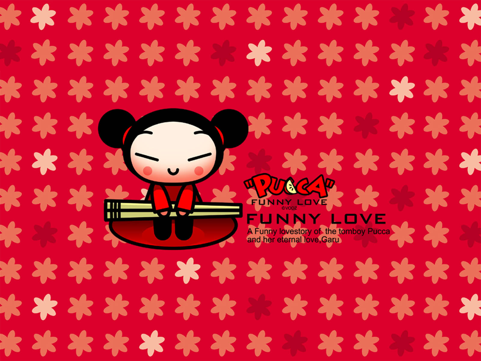 Image - Pucca garu wallpapers (13).jpg | Pucca | Fandom powered by ...