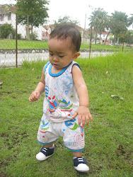 Faris - 14 Months