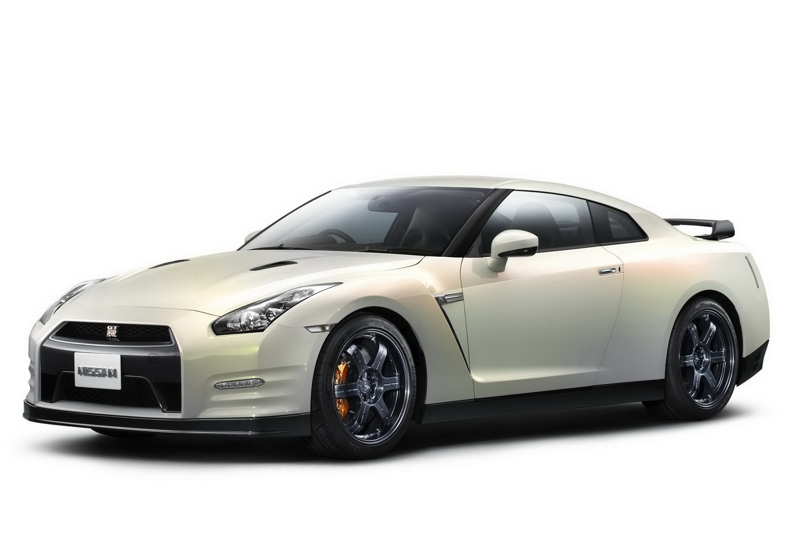 in Nissan+gtr+2012+white