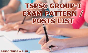 TSPSC Group 1 Vacancies List 2015, Telangana TSPSC Group-I Jobs 2015 Exam Pattern, TSPSC Group I Recruitment 2015 Examination Posts, Telangana Group 1 Posts Apply Online, TSPSC Group-I Posts List Download, TSPSC Group 1 Exam Pattern Part A, B, C. Telangana TSPSC Group-I Exam Pattern 2015