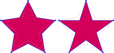 Illustrator tips draw perfect star in adobe illustrator for How to draw a perfect star shape