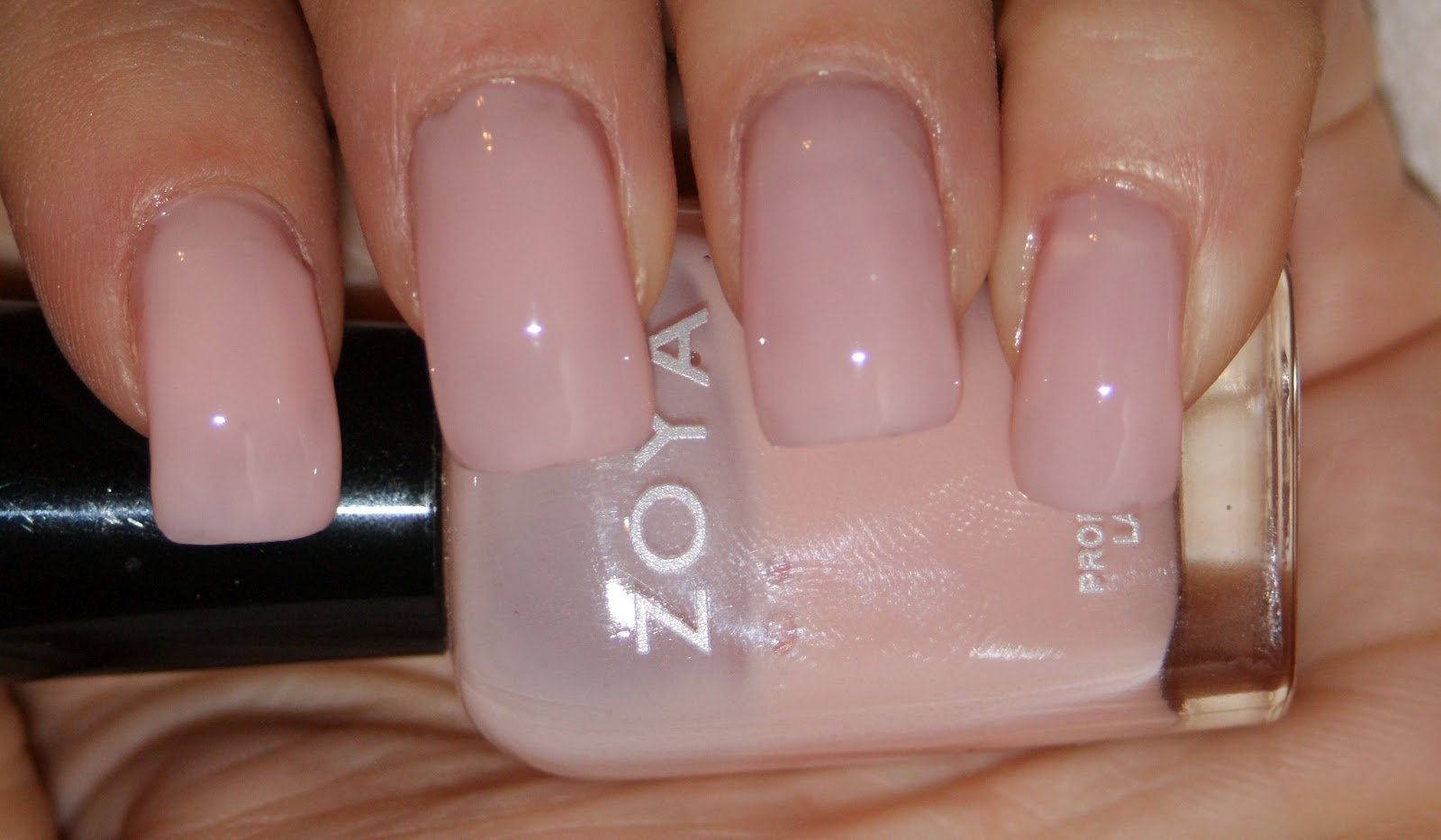 Princess Polish Zoya Audrey
