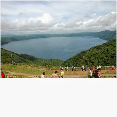 Jicaro Island