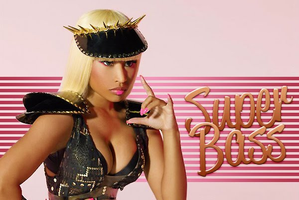 nicki minaj super bass photo shoot. nicki minaj super bass. I am Nicki Minaj,