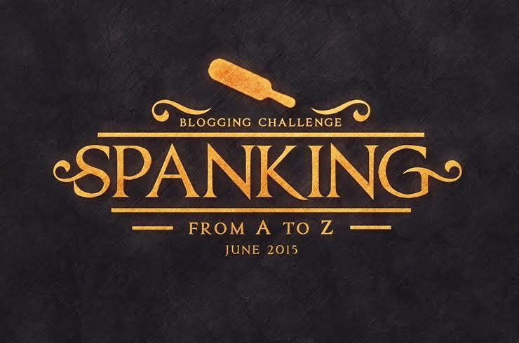 Join the June Spank A-Z Challenge