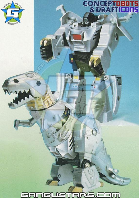 ダイアクロン カーロット ジェットロボ Diaclone Transformers prototypes robots トランスフォーマー タカラ hasbro