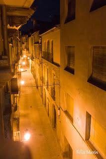 Calle Sant Llorenç
