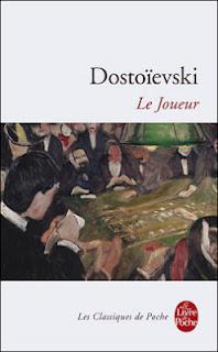 Dostoïevski - Le joueur