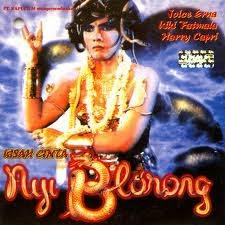 Kisah Cinta Nyi Blorong (1989)