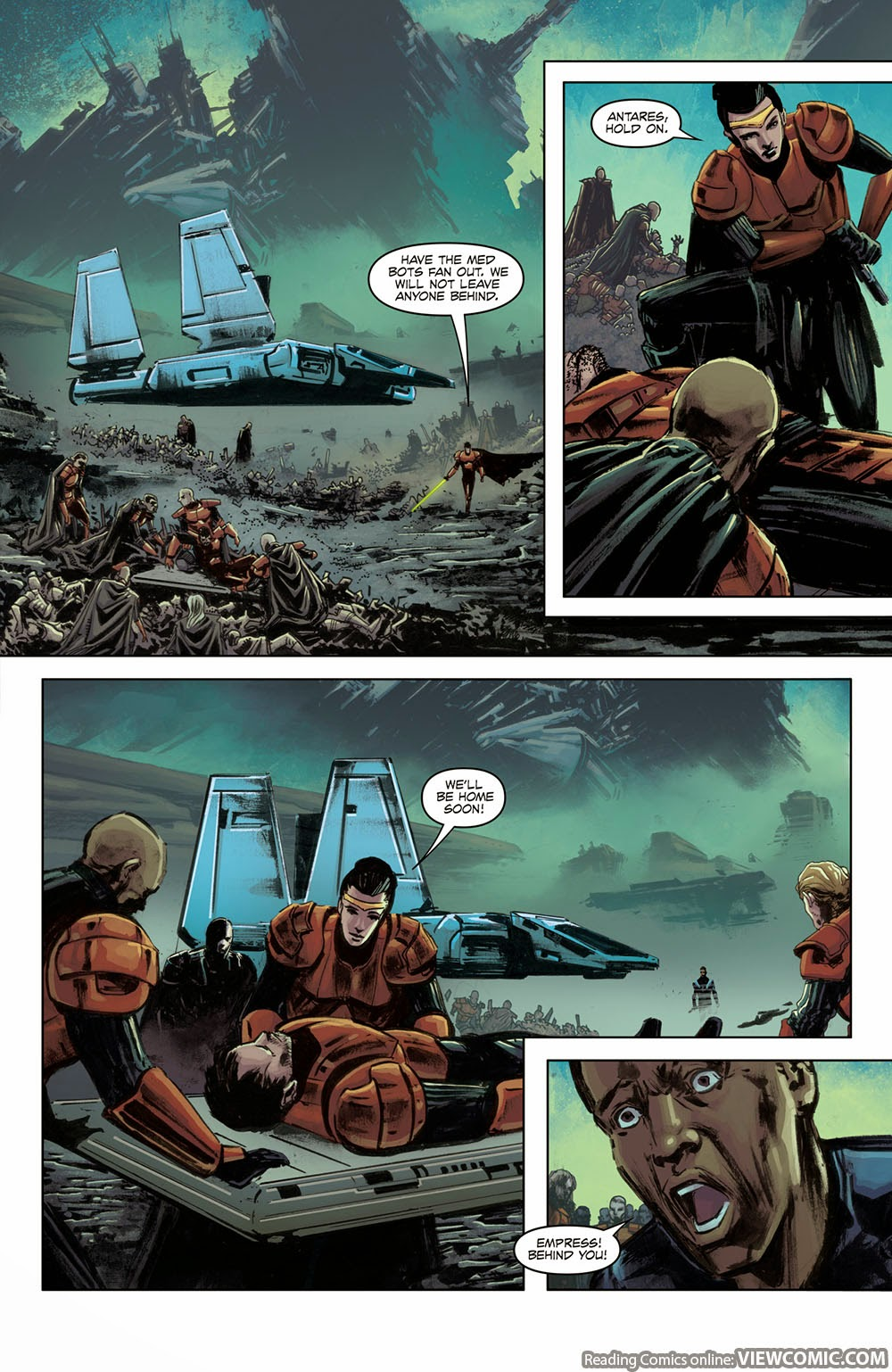 star wars comic online pdf