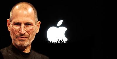 Steve Jobs y su filosofía comercial