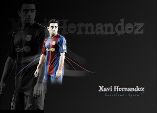 Xavier Hernández