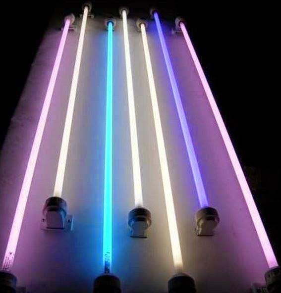 Factor el ctrico que es un tubo de luz led - Que es la luz led ...