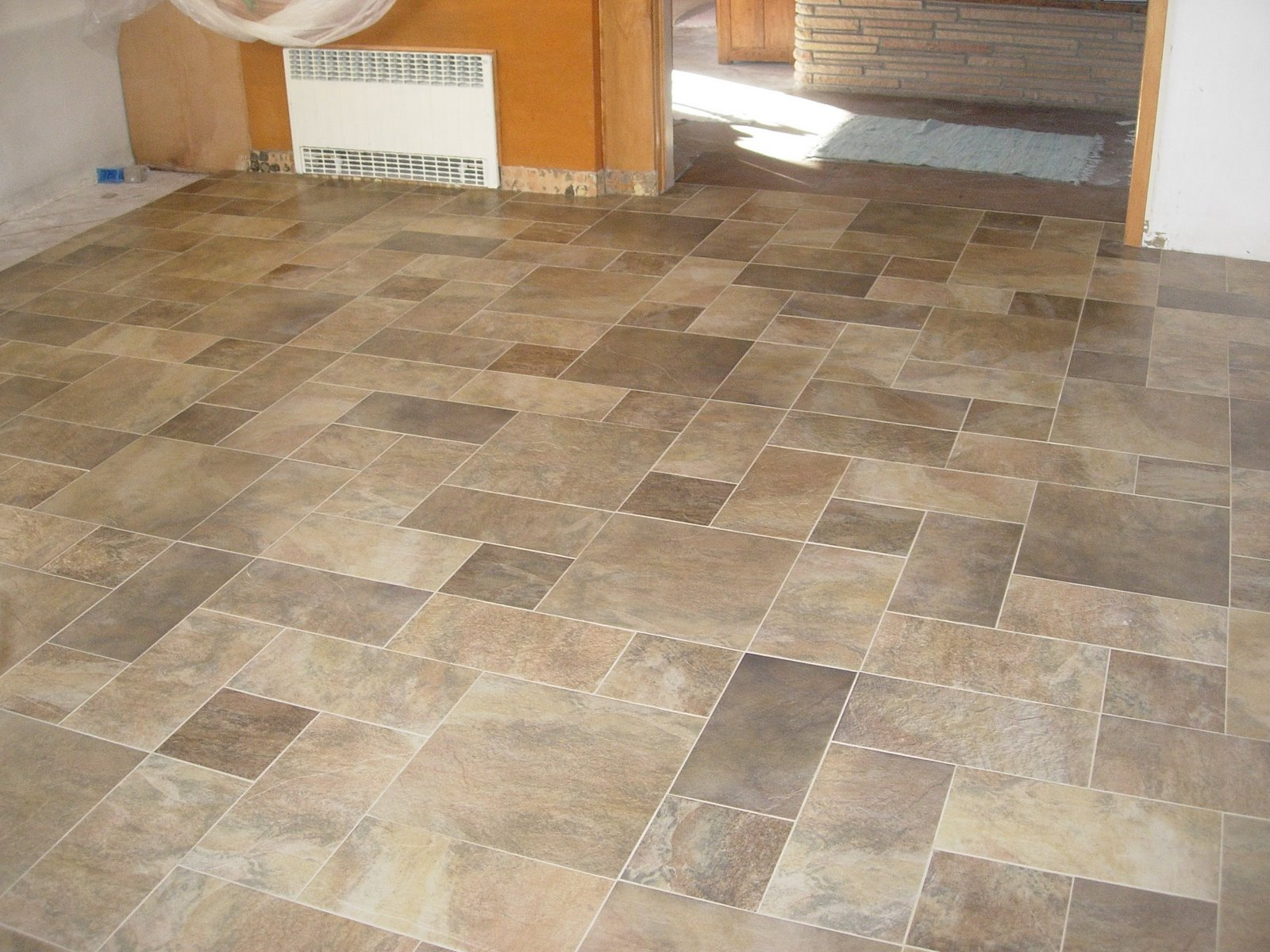 Tile Fusion Llc Flooring Design