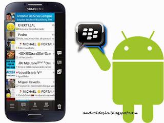 Update Aplikasi BBM Android Terbaru