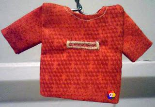 orange, key cover, kee-shirt, kee shirt