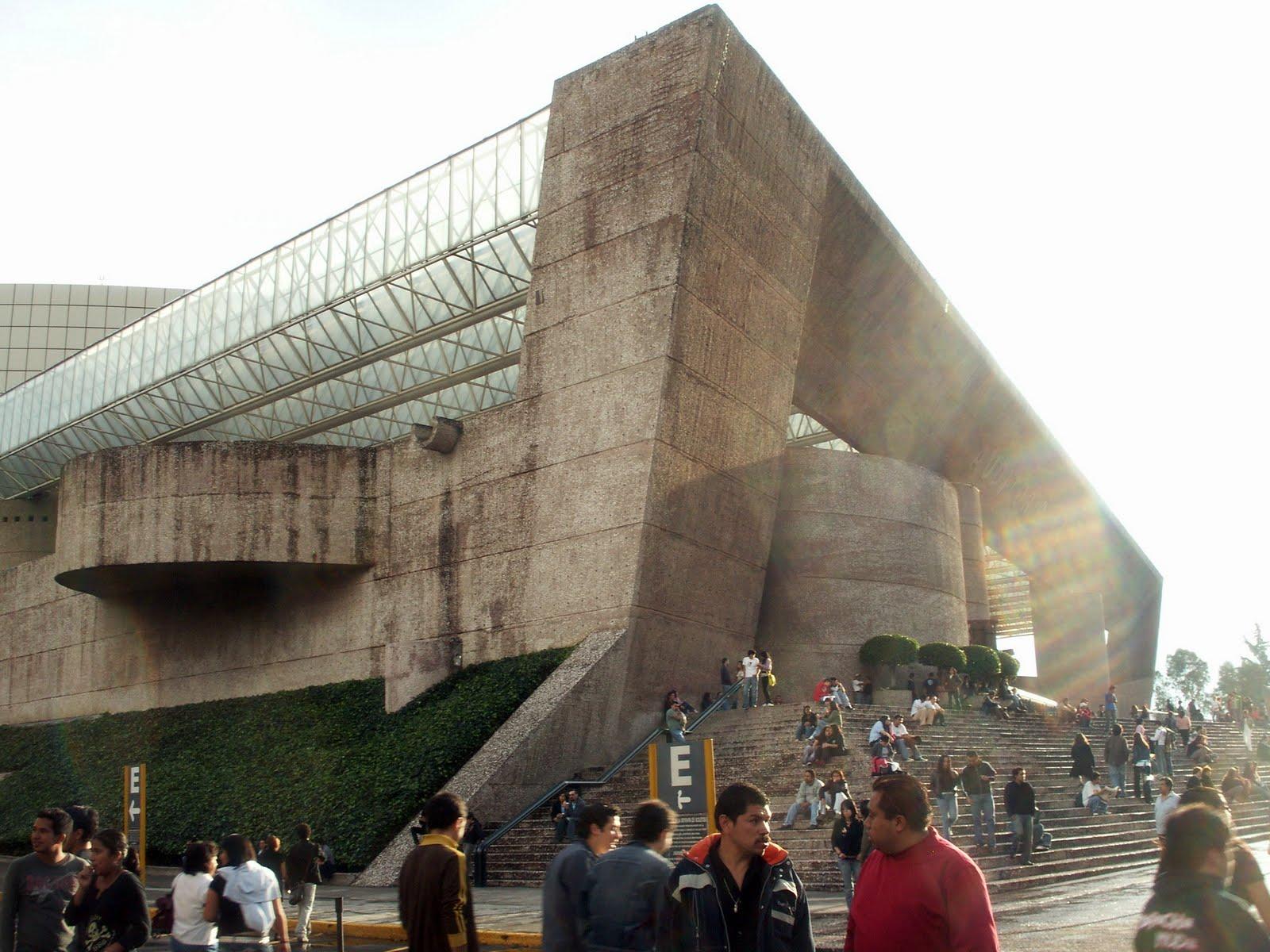 Arquitecto saavedra arquitectura mexicana for Arquitectura mexicana