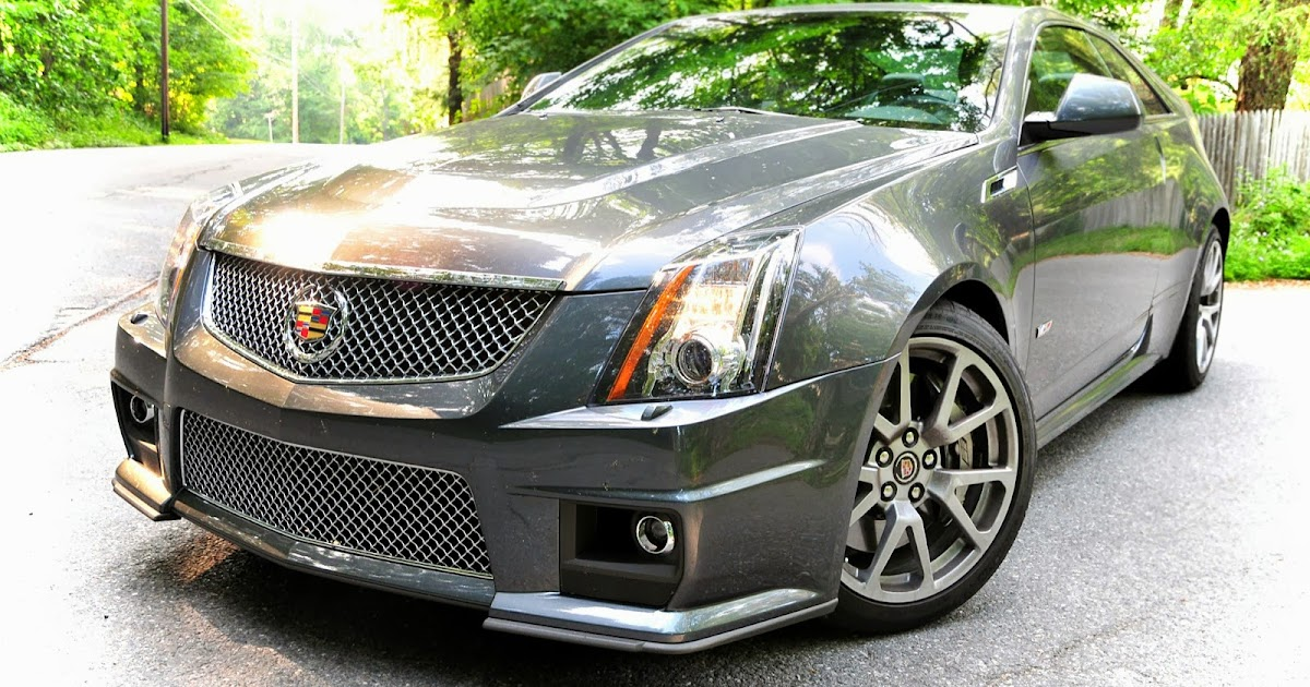 cadillac cts coupe price photos. Black Bedroom Furniture Sets. Home Design Ideas