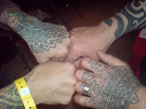 Design Tattoo Gambar Tato Tangan Keren