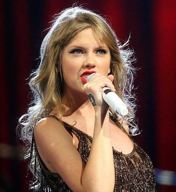 Gambar Taylor Swift