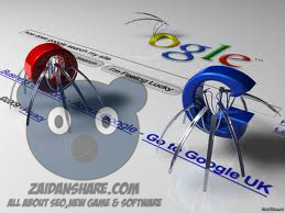 spider bot